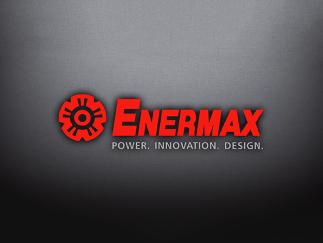 Intro Enermax Europe Video