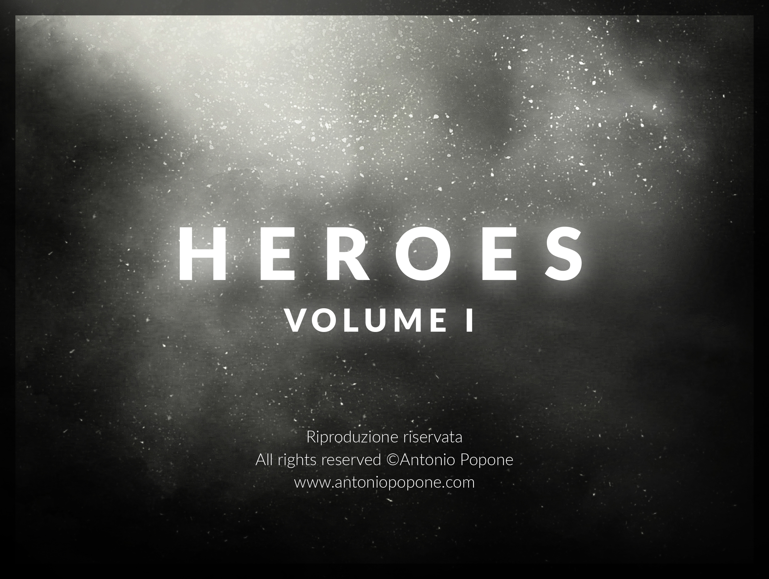 HEROES_Project